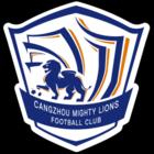 Cangzhou Mighty Lions FIFA 22