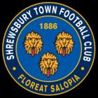 Shrewsbury Town FIFA 22