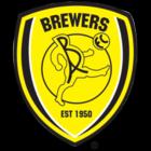 Burton Albion FIFA 22