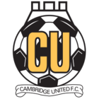 Cambridge United FIFA 22