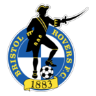 Bristol Rovers FIFA 22