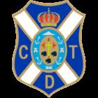 CD Tenerife FIFA 22