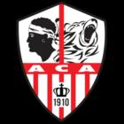 AC Ajaccio FIFA 22